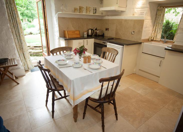 Dovecote Kitchen 2